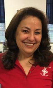 Ms. Linda Santos